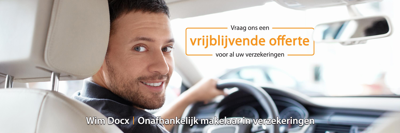 Wim Docx - Onafhankelijk Makelaar in Verzekeringen