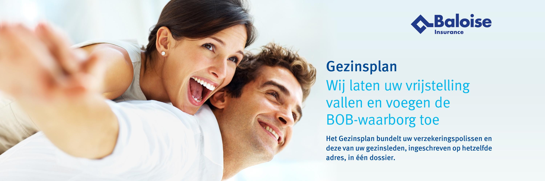Wim Docx - Onafhankelijk Makelaar in Verzekeringen - Baloise Insurance - Gezinsplan